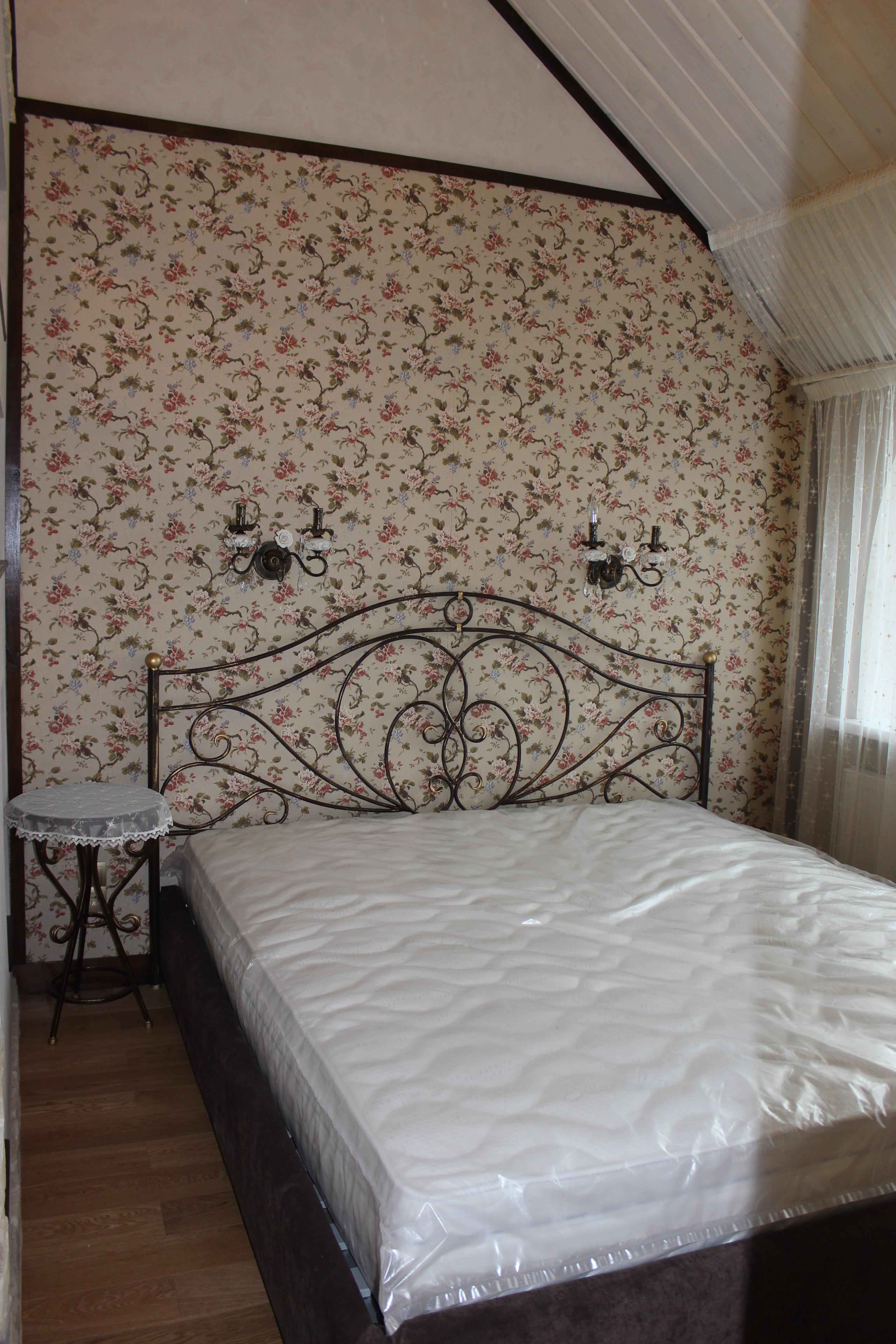 Кровать Лора фабрики Группа 396