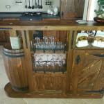 Мебель Амма дизайн,массив сосны