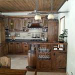 Амма:кухня,люстра
