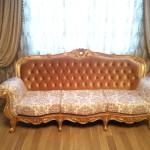 Мягкая мебель Виченца фабрики Да Винчи групп