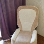 Кресло-пуф фабрики Калинка.