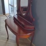 Столик туалетный Панамар с зеркалом.