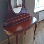 Столик с зеркалом Панамар.