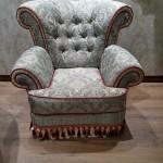 Диван и кресла Санремо.