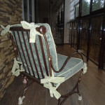 Кованая мебель Группа 396.