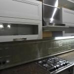 Кухня Манчестер фисташка