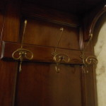 Крючки для прихожей Giaretta