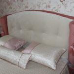 Интерьерная кровать Камея.